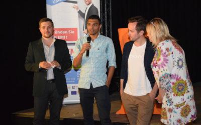 Projekt EMI startet durch: neues Beratungsprogramm in Halle