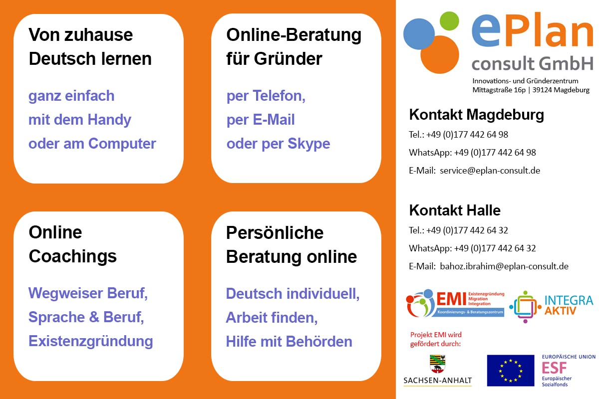Online-Angebot Webgrafik